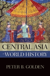 Central Asia in World History