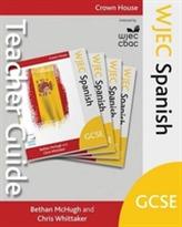 WJEC GCSE Spanish Teacher Guide