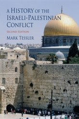 A History of the Israeli-Palestinian Conflict, Second Edition