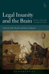 Legal Insanity and the Brain