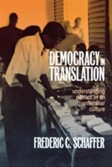 Democracy in Translation
