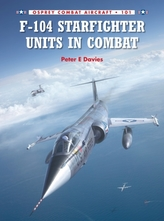 F-104 Starfighter Units in Combat
