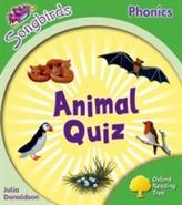 Oxford Reading Tree: Level 2: More Songbirds Phonics