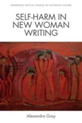 Self-Harm in New Woman Writing