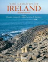 The Geology of Ireland