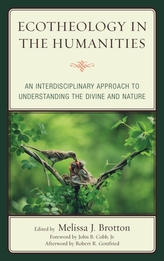 Ecotheology in the Humanities
