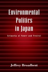 Environmental Politics in Japan
