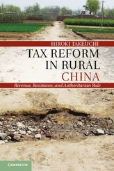 Tax Reform in Rural China