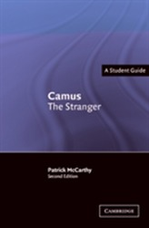 Camus: The Stranger