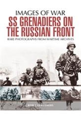 SS Grenadiers in Combat
