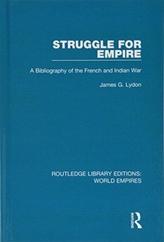 Struggle for Empire