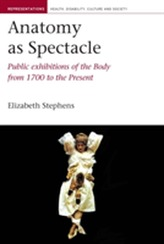 Anatomy as Spectacle