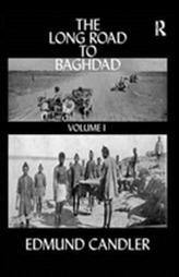 The Long Road Baghdad