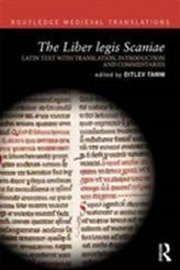 The Liber legis Scaniae