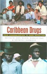 Caribbean Drugs