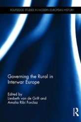Governing the Rural in Interwar Europe