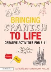 Bringing Spanish to Life