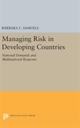 Managing Risk in Developing Countries