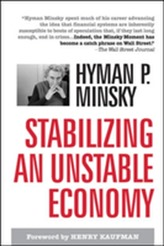 Stabilizing an Unstable Economy