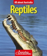 All About Australia: Reptiles