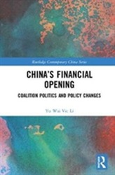 China's Financial Opening