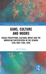 Guns, Culture and Moors