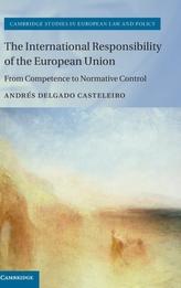 The International Responsibility of the European Union