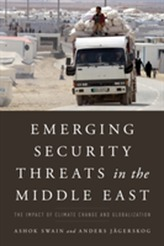 Emerging Security Threats in the Middle East