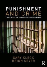 Punishment and Crime