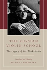 The Russian Violin School