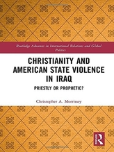 Christianity and American State Violence in Iraq