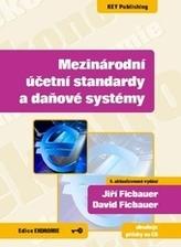 Mezinárodní účetní standardy a daňové systémy - 5. vydání