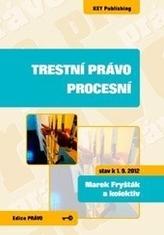 Trestní právo procesní - 3. vydání