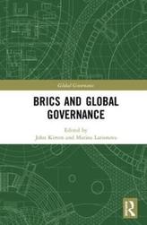 BRICS and Global Governance