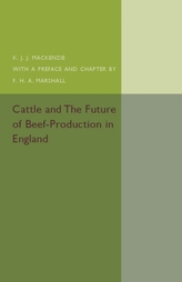 Cattle and the Future of Beef-Production in England
