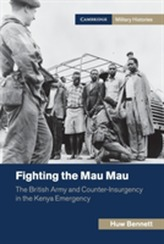 Fighting the Mau Mau