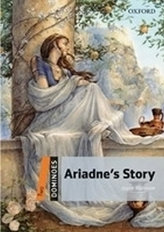 Dominoes: Two: Ariadne's Story