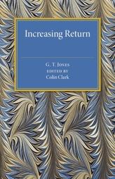 Increasing Return