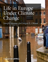 Life in Europe Under Climate Change