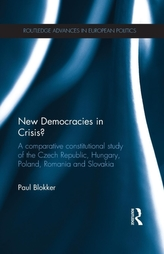 New Democracies in Crisis?
