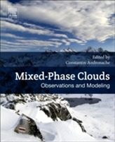 Mixed-Phase Clouds