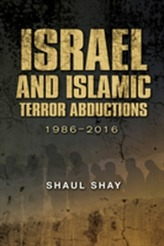 Israel & Islamic Terror Abductions