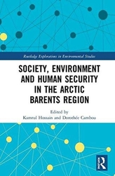 Society, Environment and Human Security in the Arctic Barents Region