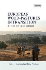 European Wood-pastures in Transition