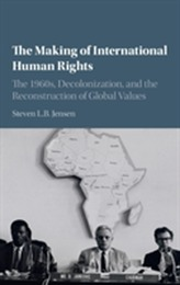 The Making of International Human Rights