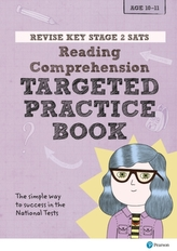 Revise Key Stage 2 SATs English - Reading Comprehension - Targeted Practice