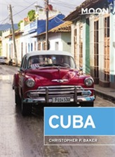 Moon Cuba (Seventh Edition)