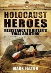 Holocaust Heroes