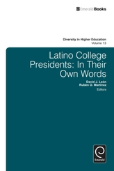 Latino College Presidents