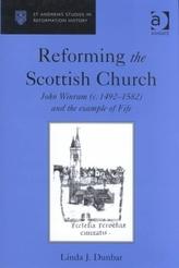 Reforming the Scottish Church